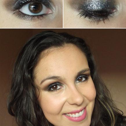 Sombra Puro Glitter Petróleo | Yes! Cosmetics