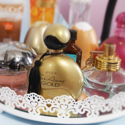 Far Away Gold / Avon