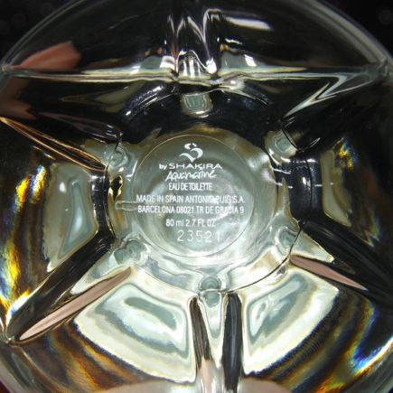 Perfume S by Skakira Aquamarine