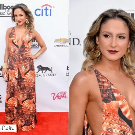 Looks Estranhos / Billboard Music Awards