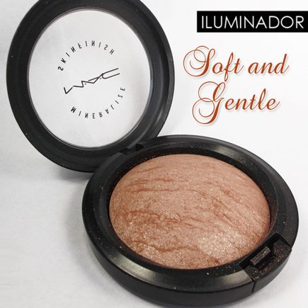 Resenha | Mineralize Skinfinish Soft and Gentle – MAC