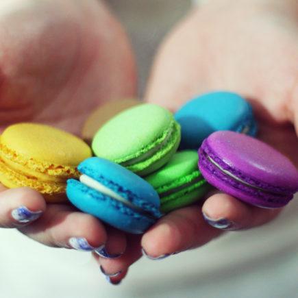 Macaron Lippie / Nyx