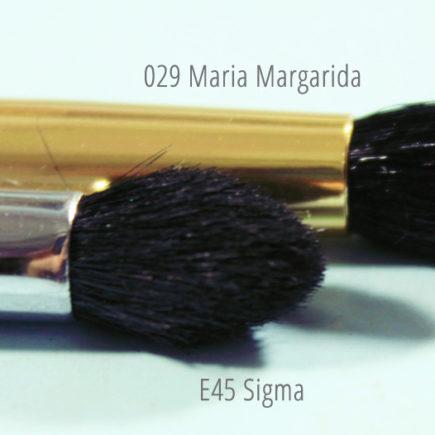 Novos Pincéis Maria Margarida / Linha Regular 2014