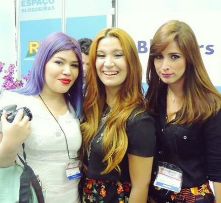 Rio Bel na Hair & Beauty 2014
