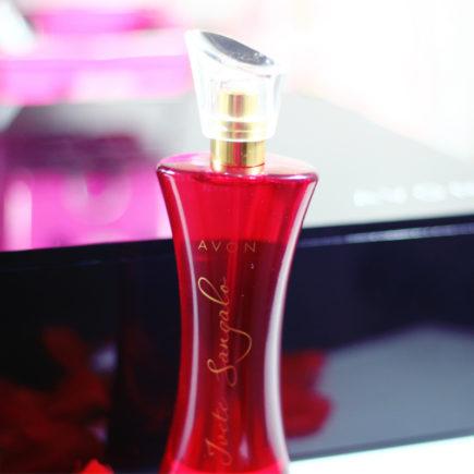 Fragrância Ivete Sangalo – Avon