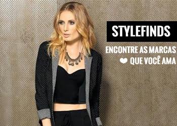 O melhor estilo é o seu!