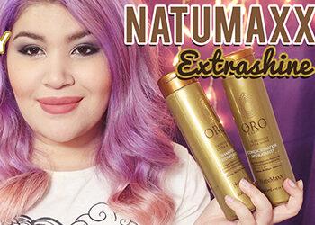 Linha Oro Therapy – NatuMaxx